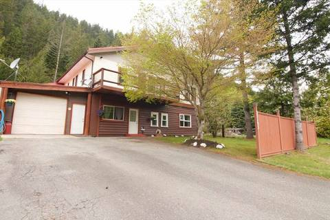 House for sale at 27193 Dogwood Valley Rd Hope British Columbia - MLS: R2452872