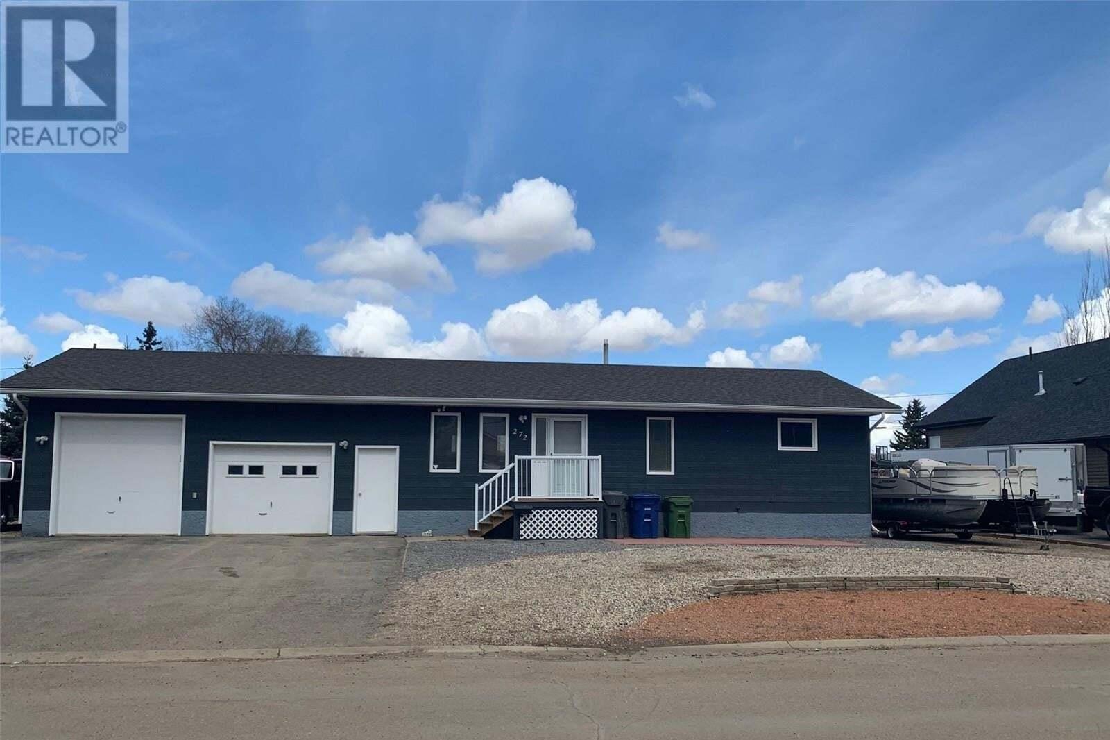 House for sale at 272 30th St Battleford Saskatchewan - MLS: SK820934