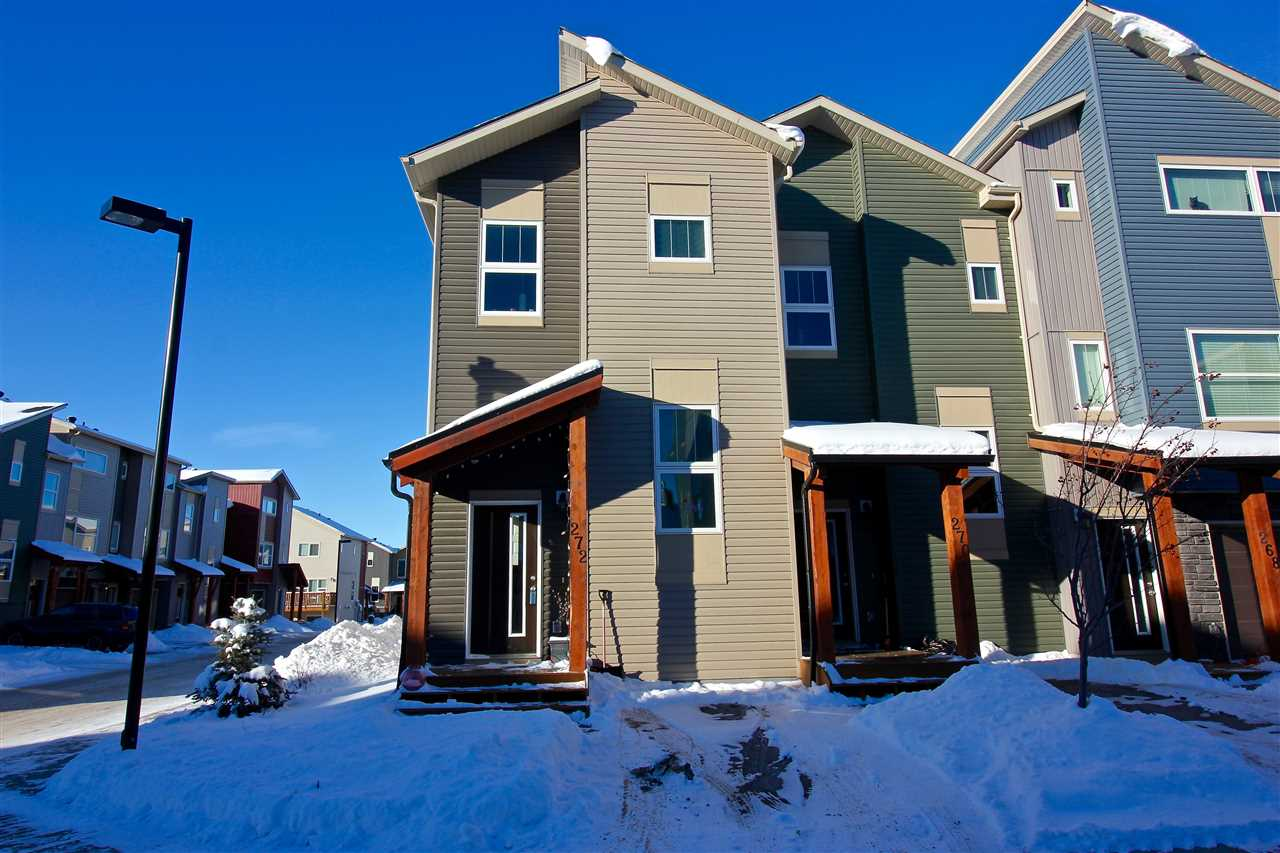 For Sale: 272 401 Southfork Drive, Leduc, AB | 2 Bed, 2 Bath Townhouse for $234,452. See 25 photos!