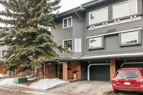 Townhouse for sale at 4037 42 St Northwest Unit 272 Calgary Alberta - MLS: C4282816