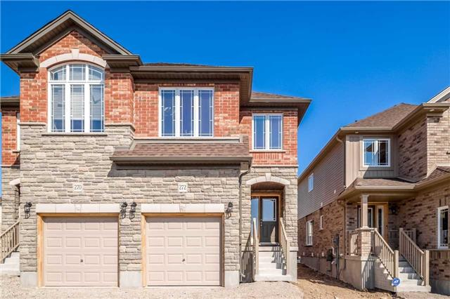 Sold: 272 Ambrous Crescent, Guelph, ON