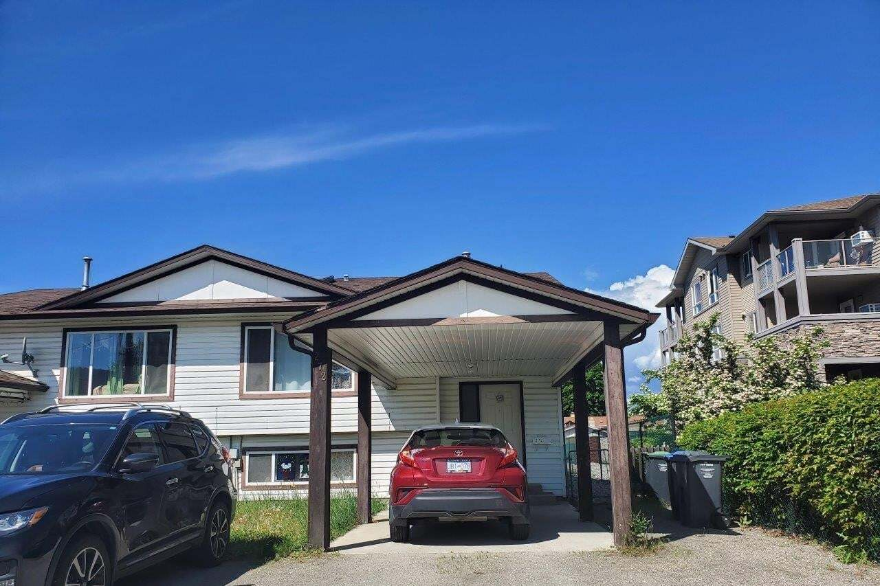 Townhouse for sale at 272 Asher Rd Kelowna British Columbia - MLS: 10205189
