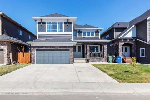 House for sale at 272 Aspenmere Wy Chestermere Alberta - MLS: A1025547