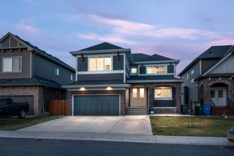 House for sale at 272 Aspenmere Wy S Chestermere Alberta - MLS: A1047889