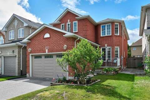House for sale at 272 Austinpaul Dr Newmarket Ontario - MLS: N4806790