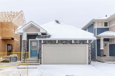 House for sale at 272 Bayview St SW Airdrie Alberta - MLS: A1043688