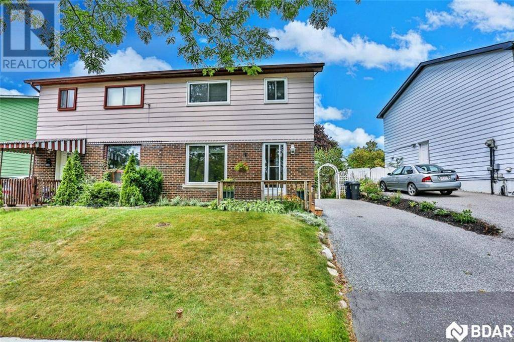 House for sale at 272 Burrows Hall Blvd Scarborough Ontario - MLS: 30764708