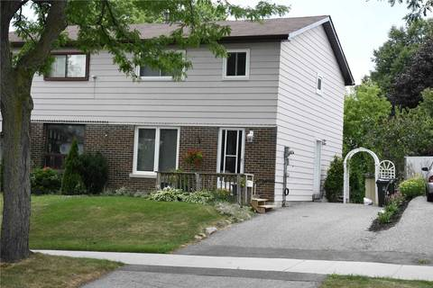 Townhouse for sale at 272 Burrows Hall Blvd Toronto Ontario - MLS: E4546992