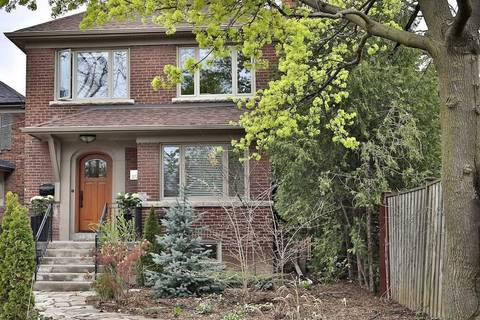 House for sale at 272 Chaplin Cres Toronto Ontario - MLS: C4442901