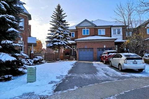 Townhouse for sale at 272 Denise Circ Newmarket Ontario - MLS: N4642089