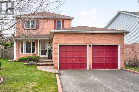 House for sale at 272 Dodson Rd Barrie Ontario - MLS: 196515