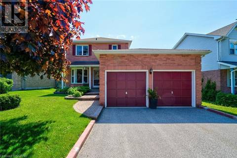 House for sale at 272 Dodson Rd Barrie Ontario - MLS: 201221