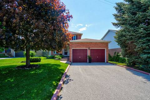 House for sale at 272 Dodson Rd Barrie Ontario - MLS: S4492262