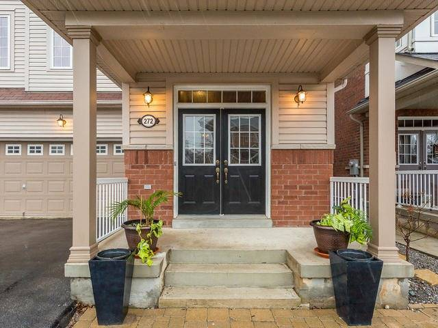Removed: 272 Duff Crescent, Milton, ON - Removed on 2017-06-07 06:00:03