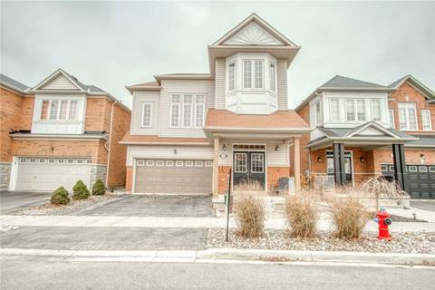 House for sale at 272 Duff Cres Milton Ontario - MLS: W4646775