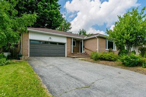 House for sale at 272 Grove St Barrie Ontario - MLS: S4518684