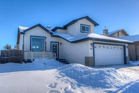House for sale at 272 Highland Circ Strathmore Alberta - MLS: C4291572