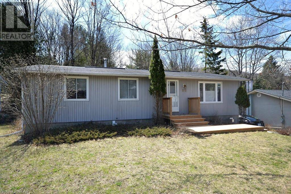 House for sale at 272 Highland St Haliburton Ontario - MLS: 250565