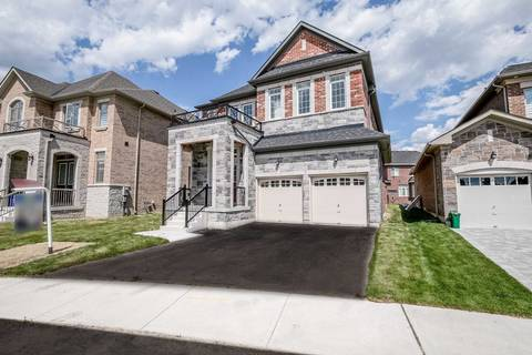 House for sale at 272 Inverness Wy Bradford West Gwillimbury Ontario - MLS: N4699095