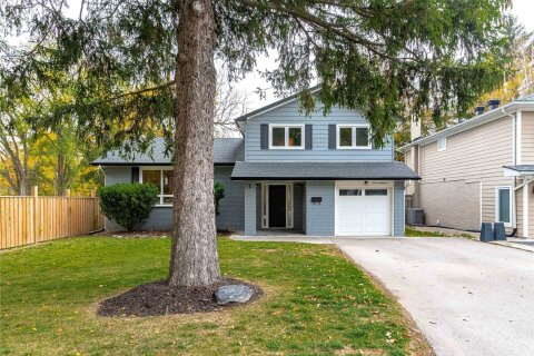 House for sale at 272 Macdonald Rd Oakville Ontario - MLS: W4970704