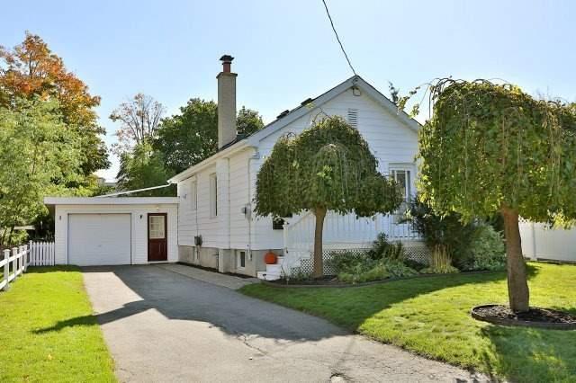 Sold: 272 Peel Street, Halton Hills, ON
