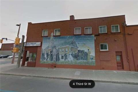 Commercial property for sale at 272 Pitt St Ottawa Ontario - MLS: X4767044