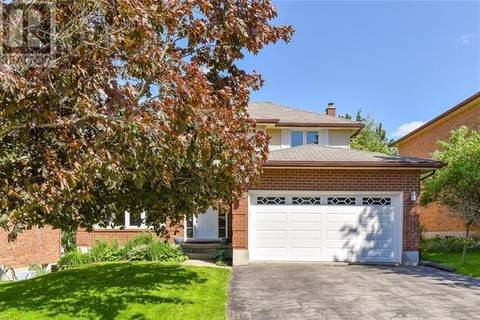 House for sale at 272 Roxton Dr Waterloo Ontario - MLS: 30746520