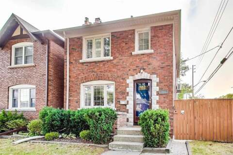 House for sale at 272 Rumsey Rd Toronto Ontario - MLS: C4924660