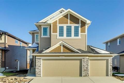 House for sale at 272 Sandpiper Blvd Chestermere Alberta - MLS: C4282383