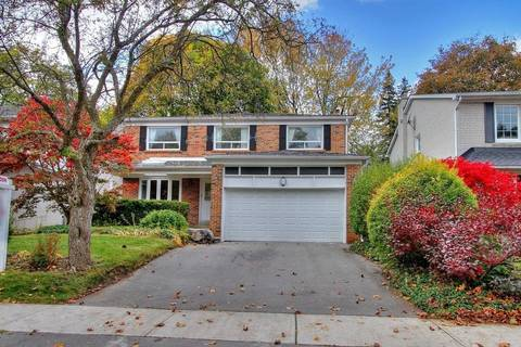 House for sale at 272 Upper Highland Cres Toronto Ontario - MLS: C4634646