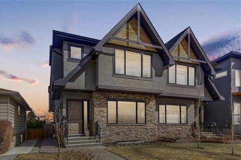 Townhouse for sale at 2720 18 St Northwest Calgary Alberta - MLS: C4239337