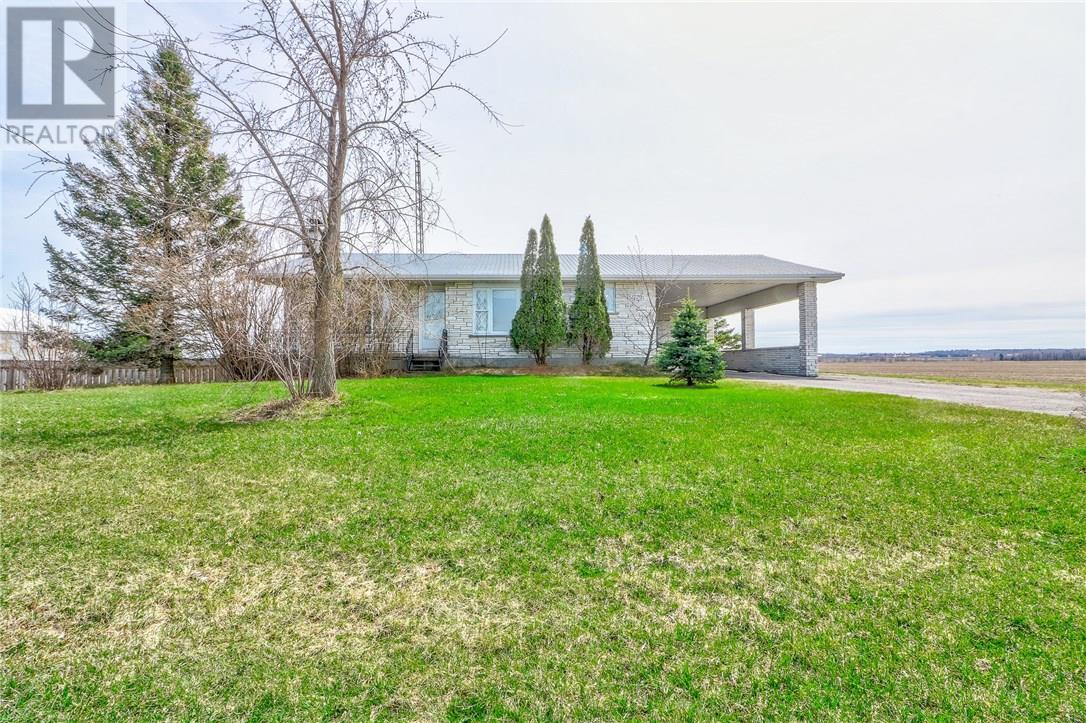 Removed: 2720 Conc 3 Road, Alfred, ON - Removed on 2019-05-16 14:06:22
