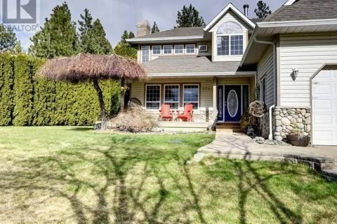 House for sale at 2720 Noyes Rd Naramata British Columbia - MLS: 177677