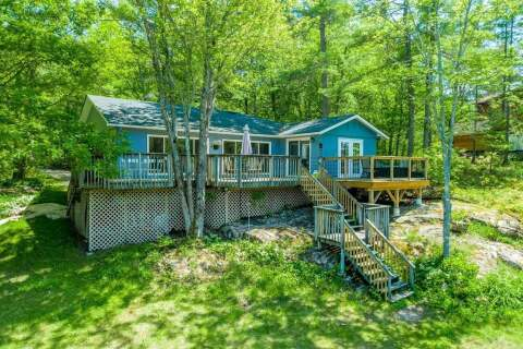 House for sale at 2720 Pine Ln Smith-ennismore-lakefield Ontario - MLS: X4919237