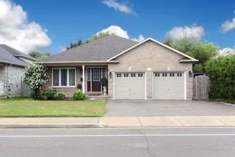 House for sale at 2720 Prestonvale Rd Clarington Ontario - MLS: E4845060