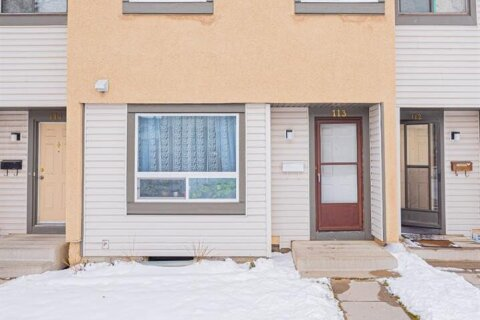 Townhouse for sale at 2720 Rundleson Rd Calgary Alberta - MLS: A1049376