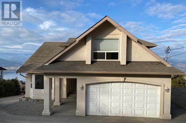House for sale at 2720 Winifred Rd Naramata British Columbia - MLS: 186406