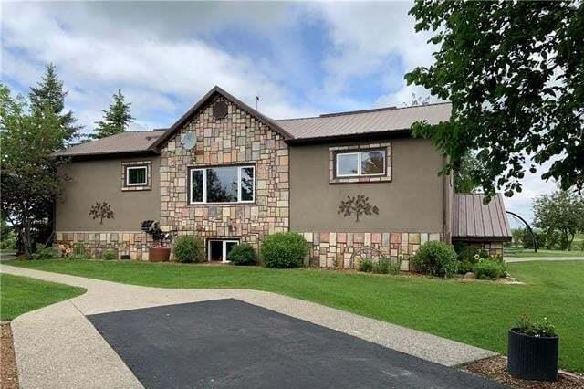 House for sale at 272003 Range Rd. 252  Irricana Alberta - MLS: C4301993