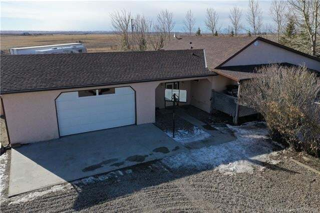 House for sale at 272039 Twp Rd 91  Fort Macleod Alberta - MLS: LD0190456