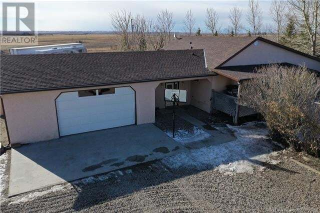 House for sale at 272039 Twp Rd 91 Rd Fort Macleod Alberta - MLS: ld0190456
