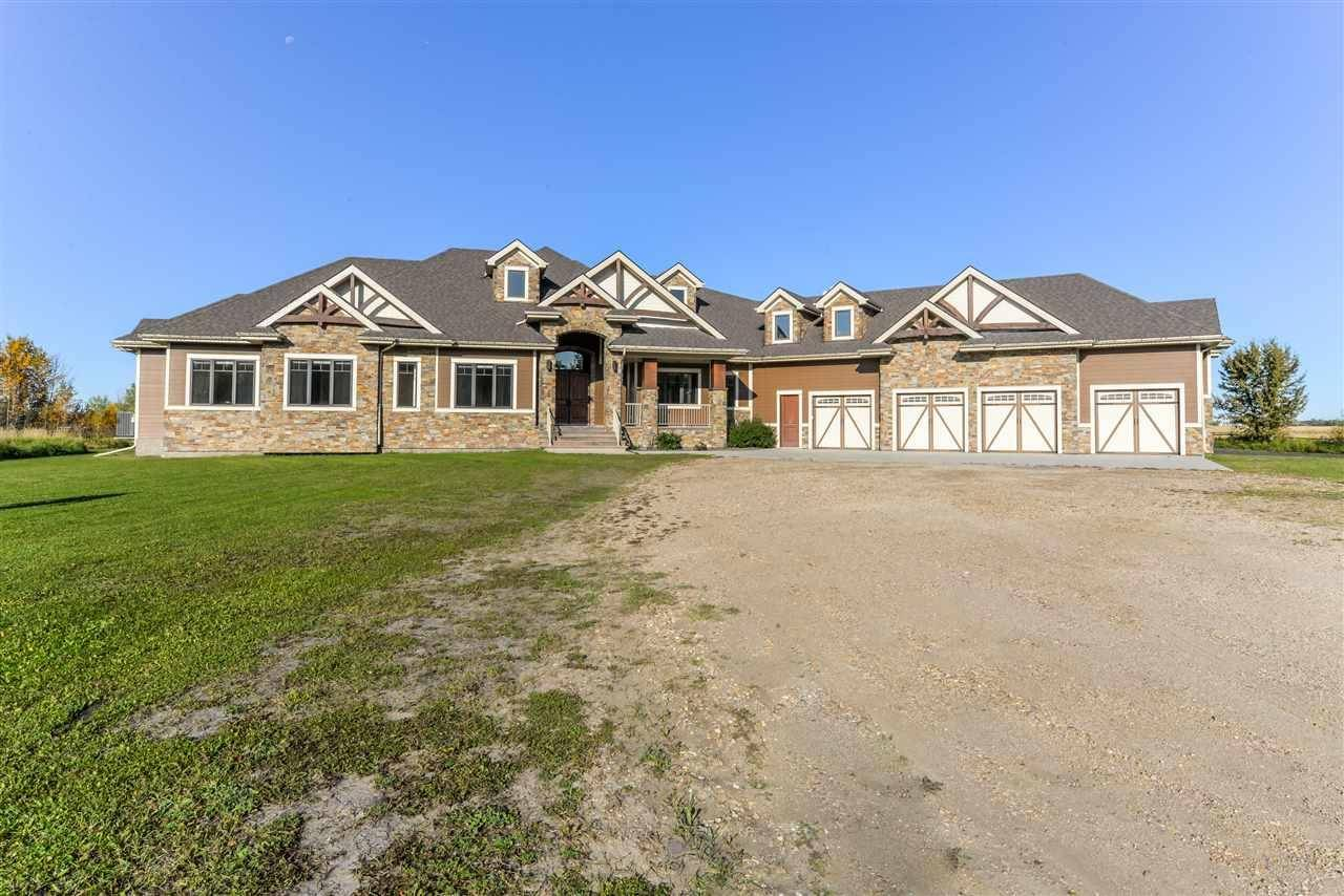 House for sale at 27209 Twp Rd Rural Parkland County Alberta - MLS: E4175396