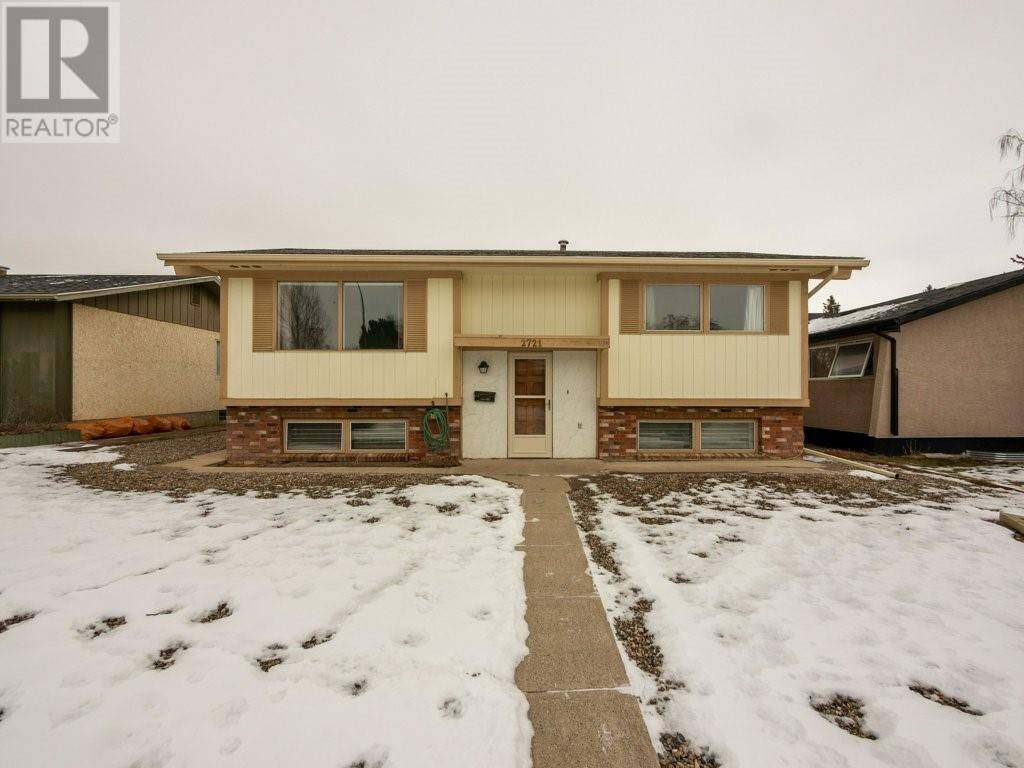 House for sale at 2721 10a St N Lethbridge Alberta - MLS: ld0186380