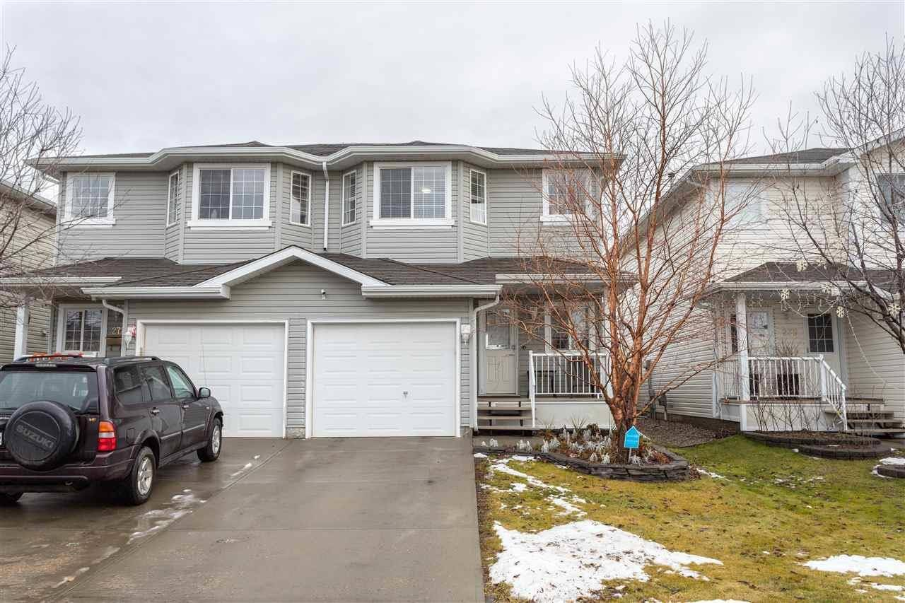 Townhouse for sale at 2721 23 St Nw Edmonton Alberta - MLS: E4179795