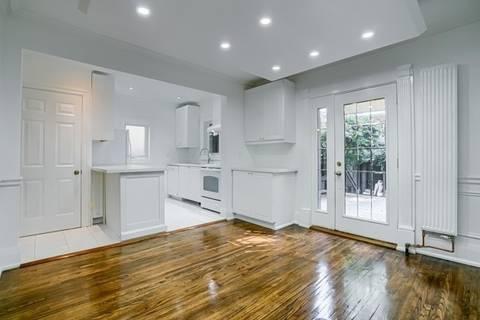 House for rent at 2721 Lake Shore Blvd Unit Upper Toronto Ontario - MLS: W4588184