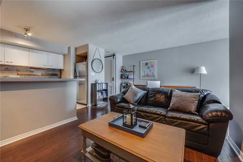 Condo for sale at 25 The Esplanade Blvd Unit 2722 Toronto Ontario - MLS: C4452373