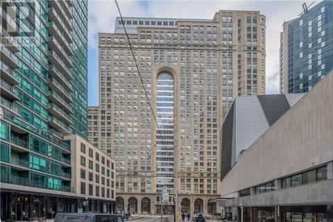2722 - 25 The Esplanade , Toronto   Image 1