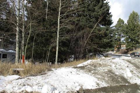 Residential property for sale at 2722 76 St Crowsnest Pass Alberta - MLS: C4279419