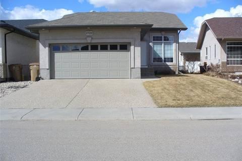House for sale at 2722 Sunninghill Cres Regina Saskatchewan - MLS: SK767170