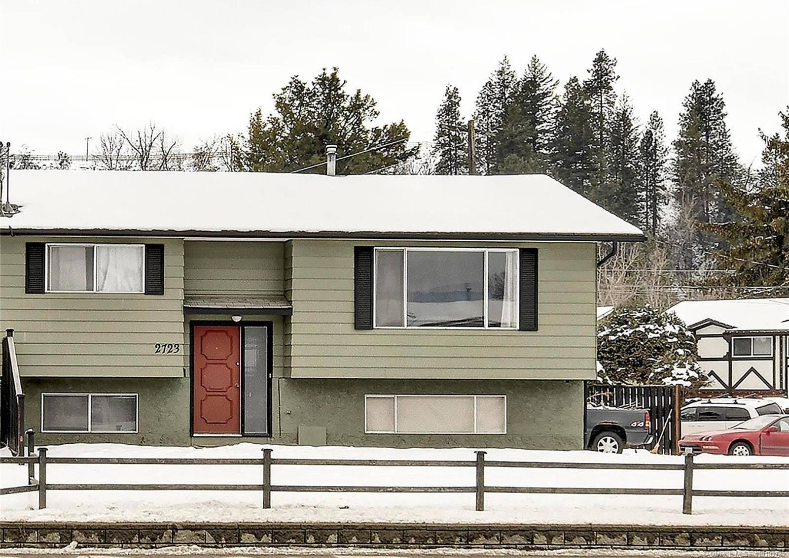 Townhouse for sale at 2723 Springfield Rd Kelowna British Columbia - MLS: 10199725