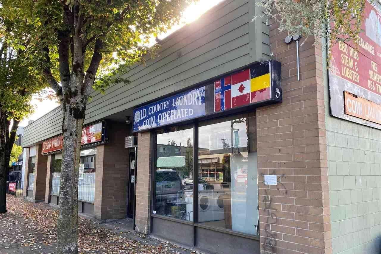 Commercial property for sale at 27232 Fraser Hy Langley British Columbia - MLS: C8034392
